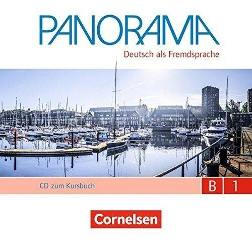Panorama b1 cd