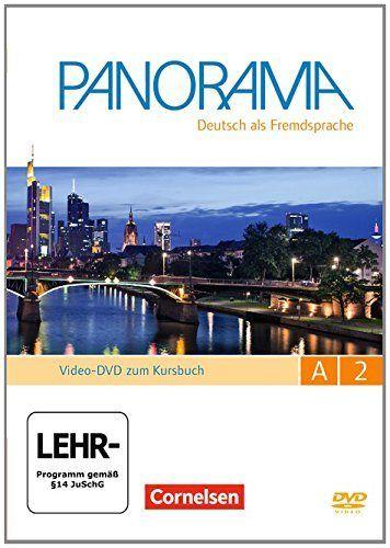 Panorama a2 dvd