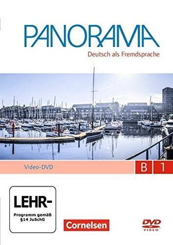 Panorama b1 dvd