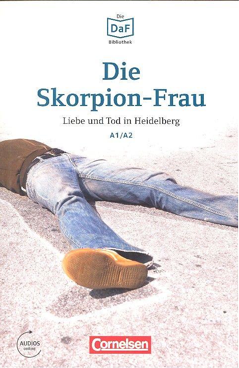 Die skorpion-frau a1/a2
