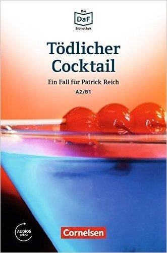 Todlicher cocktail a2-b1 audio online