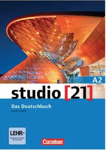 Studio 21 a2 curso y ejercicios +ebook