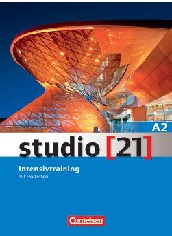 Studio 21 a2 ejercicios intensivtraining