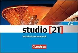 Studio 21 a2 vocabulario