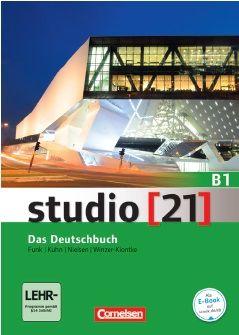 Studio 21 b1 curso