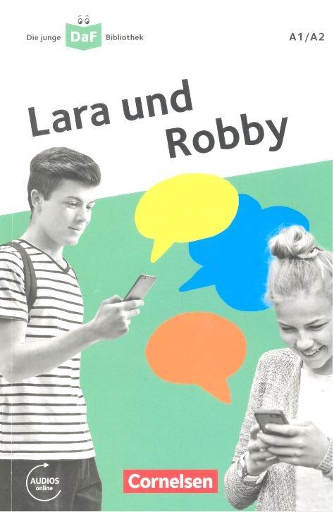 Lara und robby a1 a2