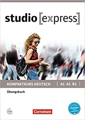 Studio express a1 a2 b1 ejercicios