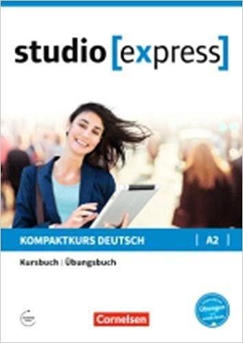 Studio express a2 libro de curso y ejerci