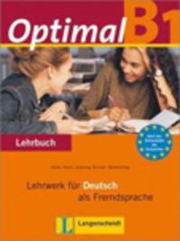 Optimal b1 lehrbuch