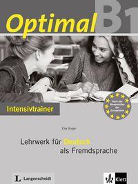 Optimal b1 arbeitsbuch