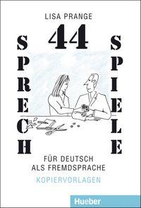 Sprechspiele fuer daf 44