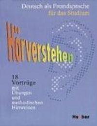 Hoerverstehen uebungsbuch+cass 2