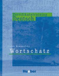 Zertifikatstraining wortsch vocabulario