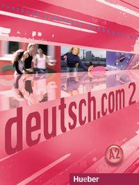 Deutsch com 2 kursbuch alumno
