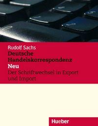 Deutsche handelskorrespondenz neu