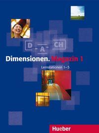 Dimensionen 1 lernpaket alumno ejercicios