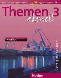 Themen aktuell 3 kursbuch alumno