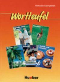 Wortteufel vocabulario primaria-secundaria
