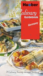Culinary guide germany guia culin ingles