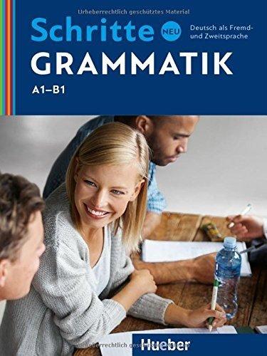 Schritte intern. neu grammatik