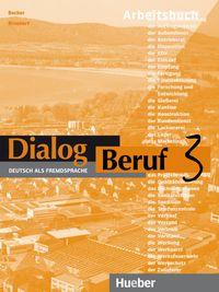 Dialog beruf 3 arbeitsb ejercicios