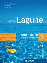 Lagune 1 arbeitsbuch ejercicios