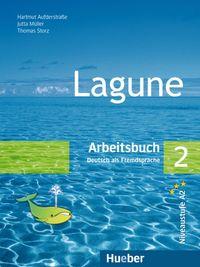 Lagune 2 arbeitsbuch ejercicios