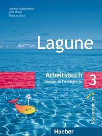 Lagune 3 arbeitsbuch ejercicios
