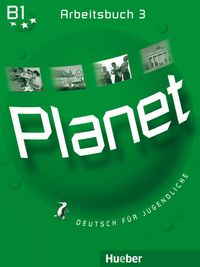 Planet 3 arbeitsbuch ejercicios