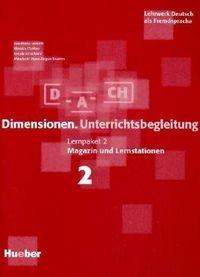 Dimensionen 2 lehrerhandbuch profesor