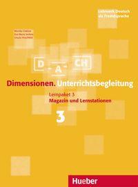 Dimensionen 3 lehrerhandbuch profesor