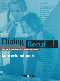 Dialog beruf 1 lehrerhdb profesor