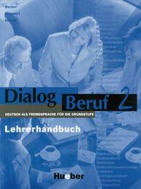 Dialog beruf 2 lehrerhdb profesor