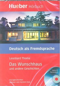 Leseh b1 das wunschhaus leseh +cd