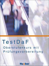 Testdaf-oberstufenkurs pruefungsvorb cd