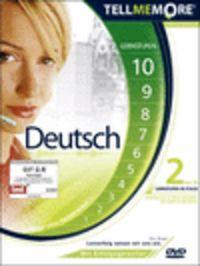 Tell me more-dvd-rom 2 lernstufen v9