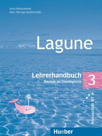 Lagune 3 lehrerhandbuch profesor
