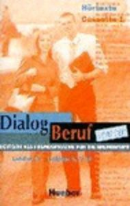 Dialog beruf start cass 3 textos alumno