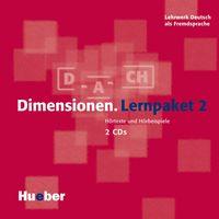 Dimensionen 2 lernpaket 2cd