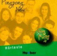 Ping pong neu 2 2cds lehrb textos