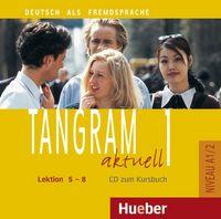 Tangram aktuell 1 a1-2 l5-8 cd kb