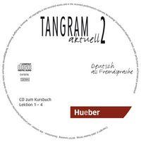 Tangram aktuell 2 a2-1 l1-4 cd kb