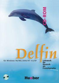 Delfin 1-3 3cd-rom