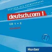 Deutsch com 1 audio-cd kb alumno