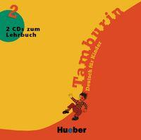 Tamburin 2 2cd