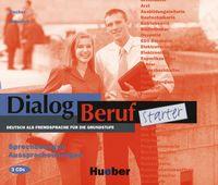 Dialog beruf start 3cd spr ueb ejercicios