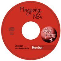 Ping pong neu 1 cds ausspr fonet.
