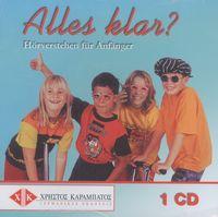 Alles klar cd-audio