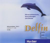 Delfin 2 2 tomos 4cd l 11-20