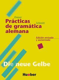 Gramatica alemana española lehr und uebungsb dt